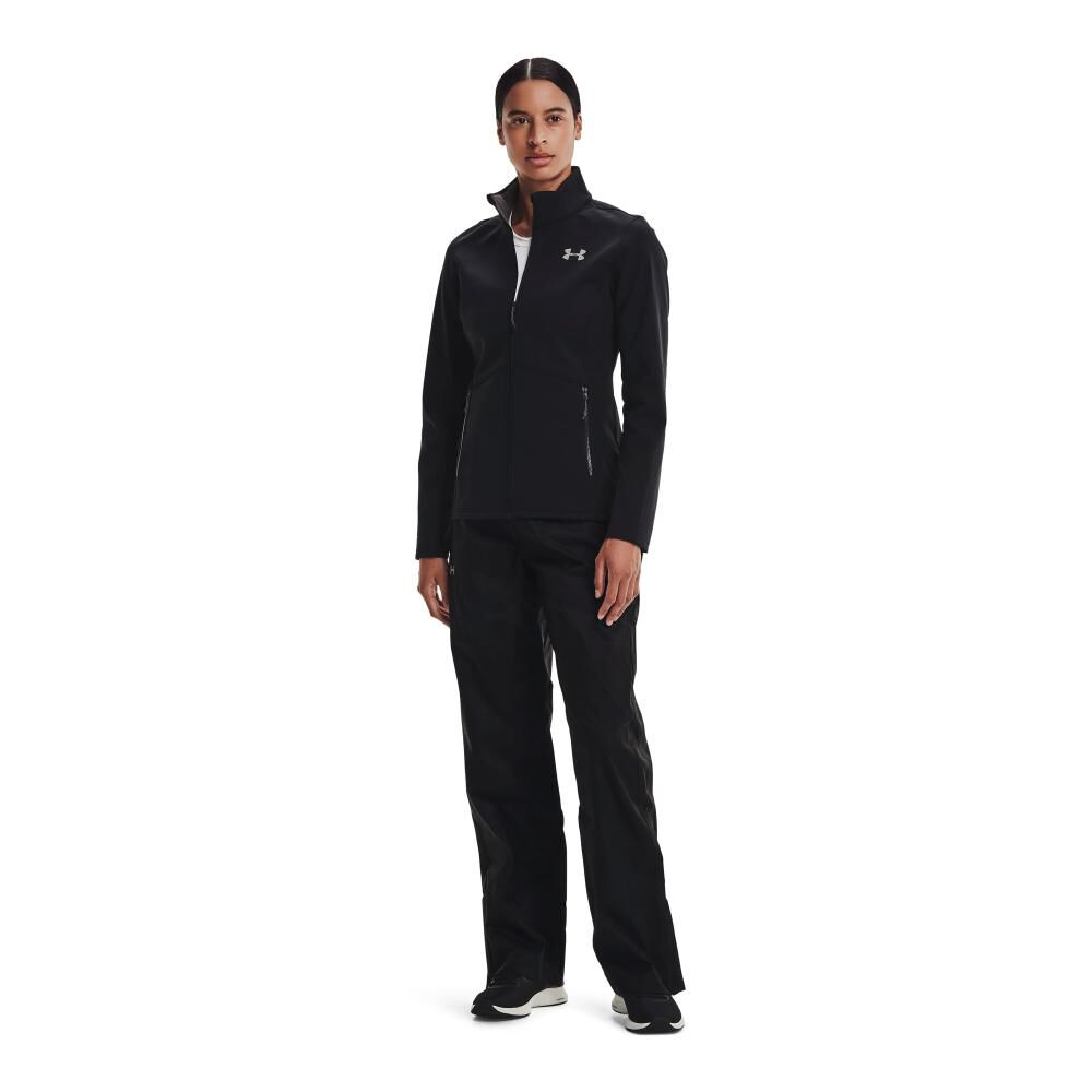 Chaqueta Deportiva Mujer Under Armour image number 5.0