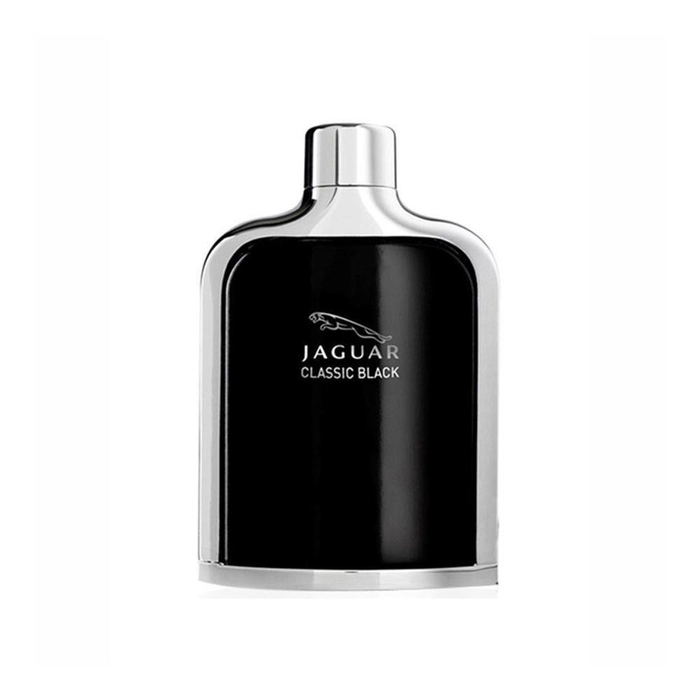 Perfume Hombre Classic Black Jaguar / 100 Ml / Eau De Toillete image number 0.0