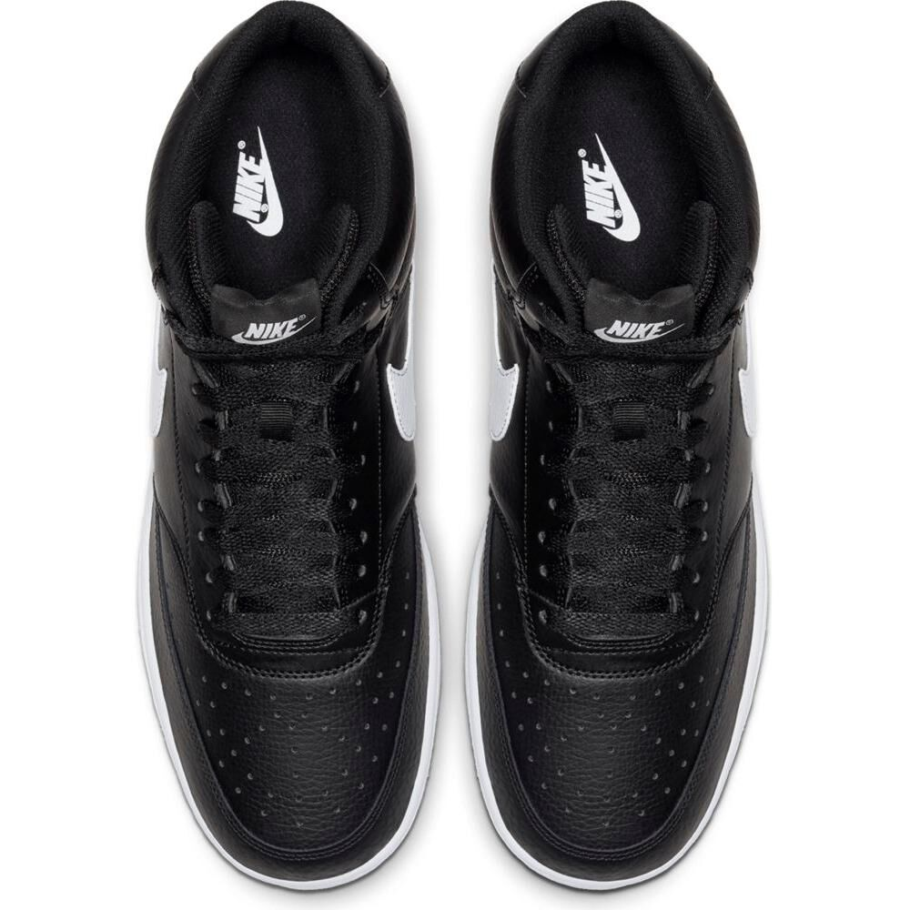 Zapatilla Urbana Hombre Nike Court Vision image number 6.0