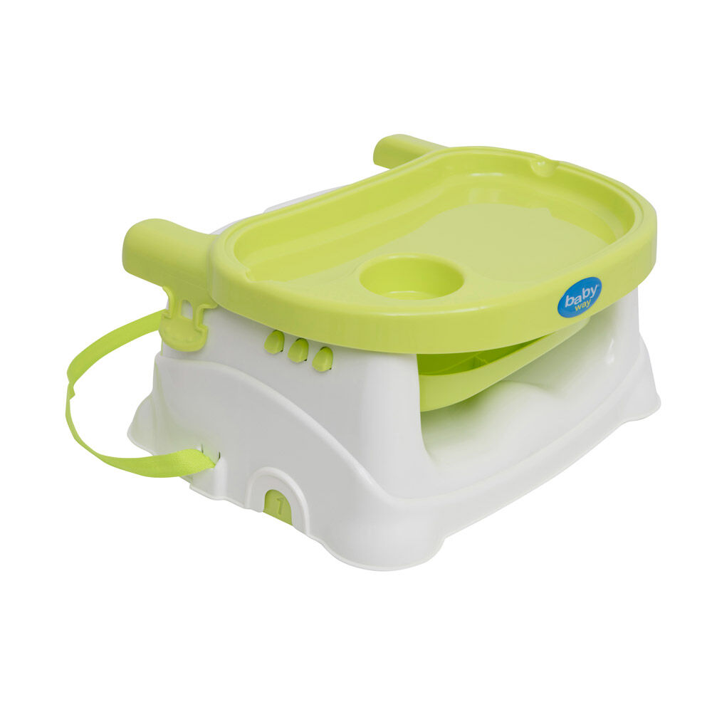 Silla De Comer Baby Way Bw-811G16 image number 3.0