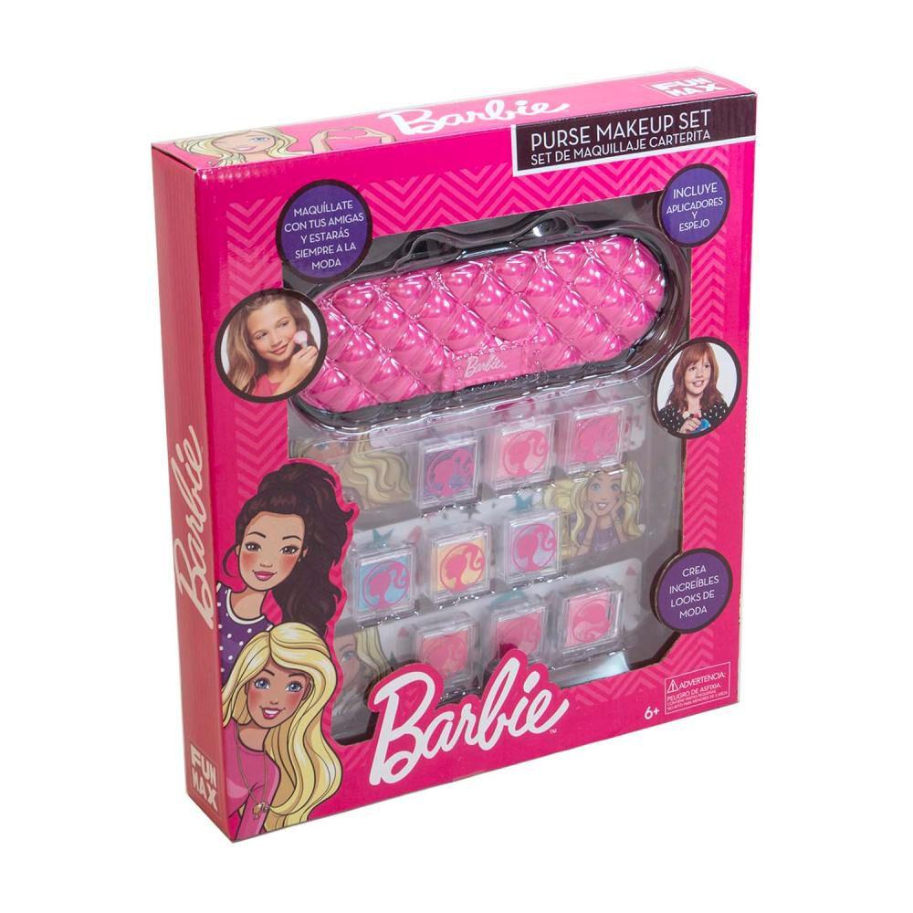 Maquillaje Belleza Barbie image number 0.0
