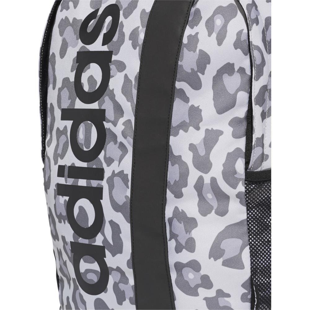 Mochila Adidas Lineal Leopardo image number 6.0