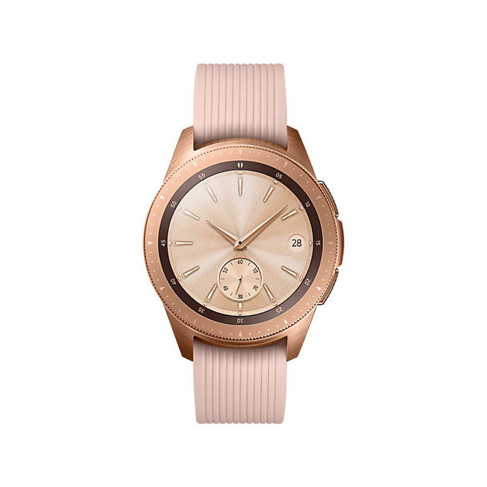 Smartwatch Samsung Galaxy Watch R800 Gold image number 1.0