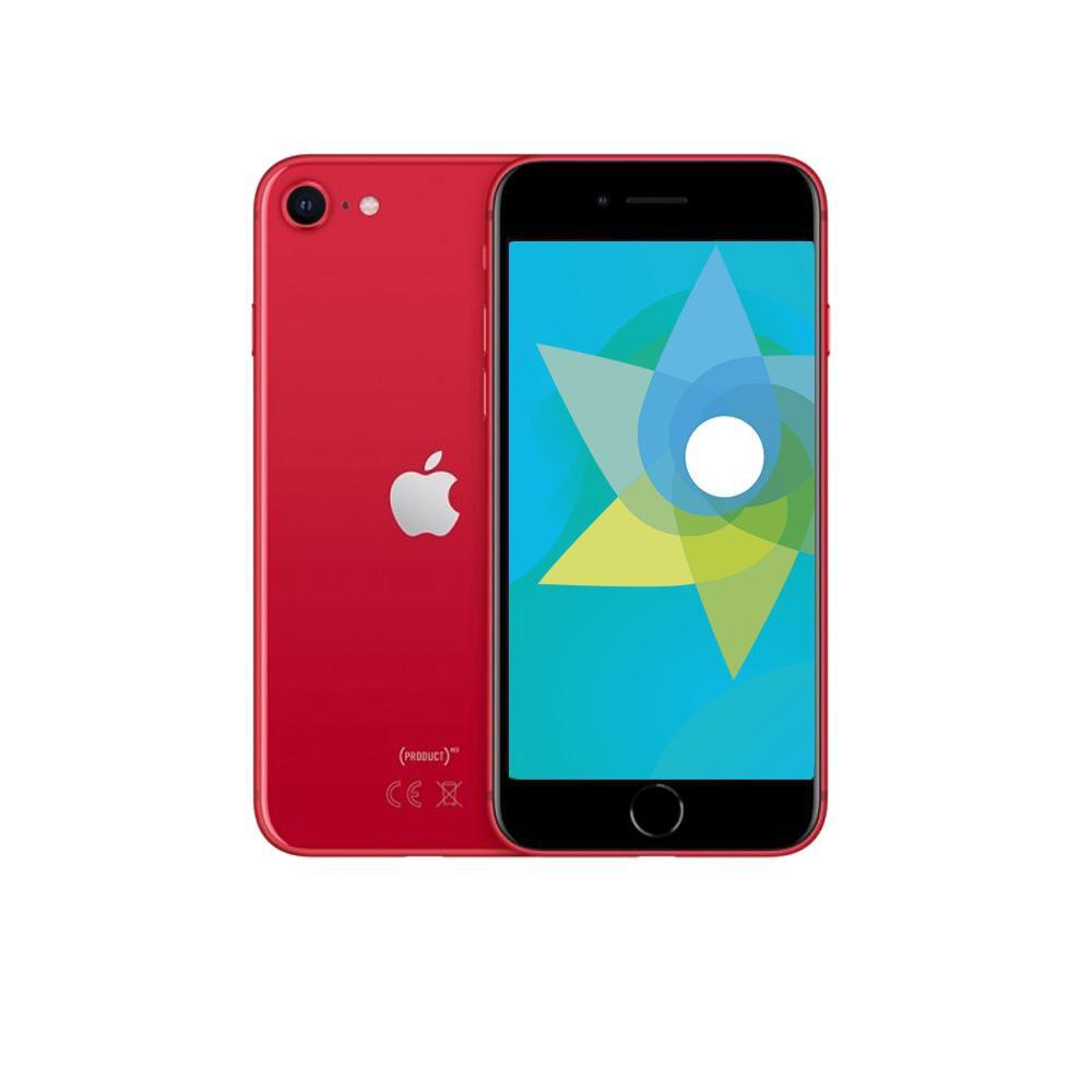 Smartphone Apple Iphone Se 2 Reacondicionado Rojo / 64 Gb / Liberado image number 0.0