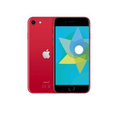 Smartphone Apple Iphone Se 2 Reacondicionado Rojo / 64 Gb / Liberado