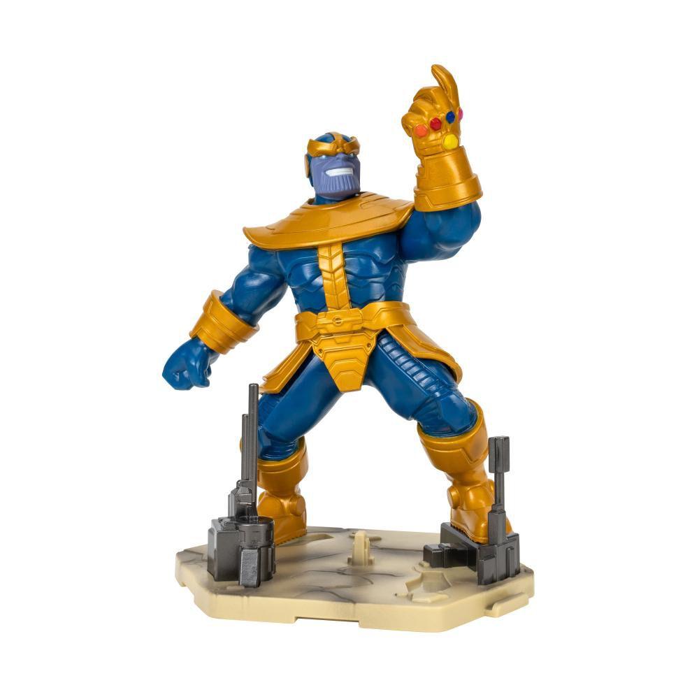 Figura De Acción Zoteki Avengers Thanos image number 0.0