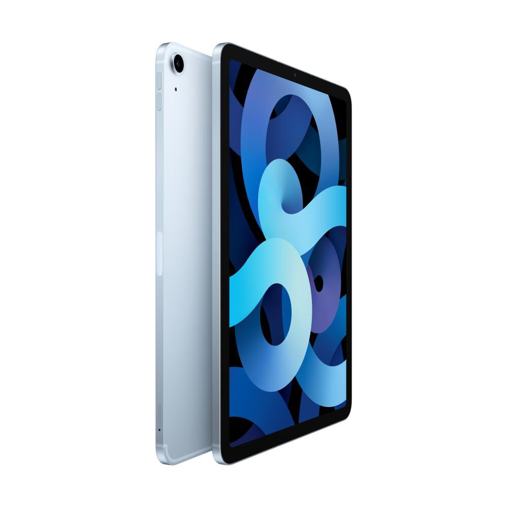 "Ipad Air / 64 Gb / Cielo Azul / 10.9"" image number 0.0"
