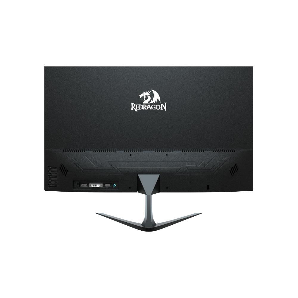 "Monitor Gamer Redragon Emerald / 27 "" / Full HD / 1ms / Radeon Freesync image number 2.0"