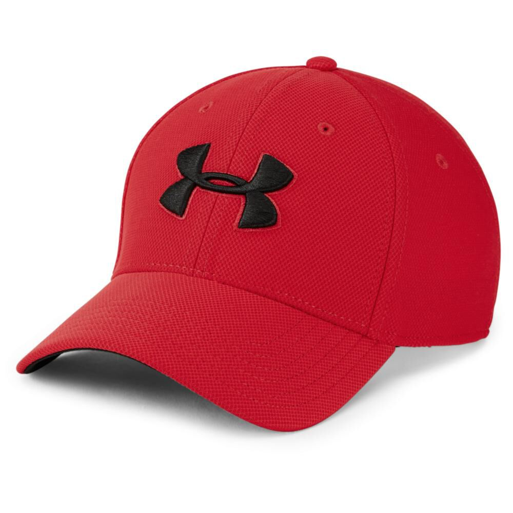 Jockey Hombre Under Armour Cap Blitzing 3.0 image number 0.0