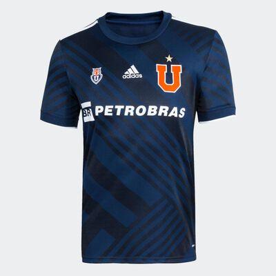 Camiseta De Fútbol Hombre Adidas Club Universidad De Chile 20/21 Local