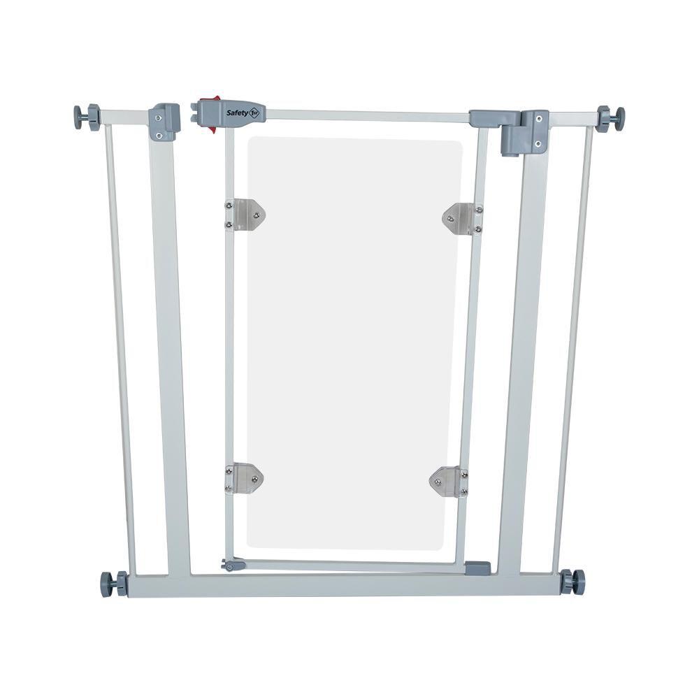 Puerta De Seguridad Safety Crystal Clear image number 3.0