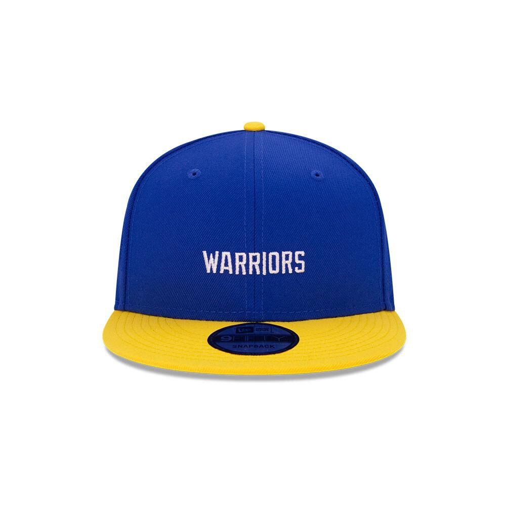 Jockey New Era 950 Golden State Warriors image number 5.0