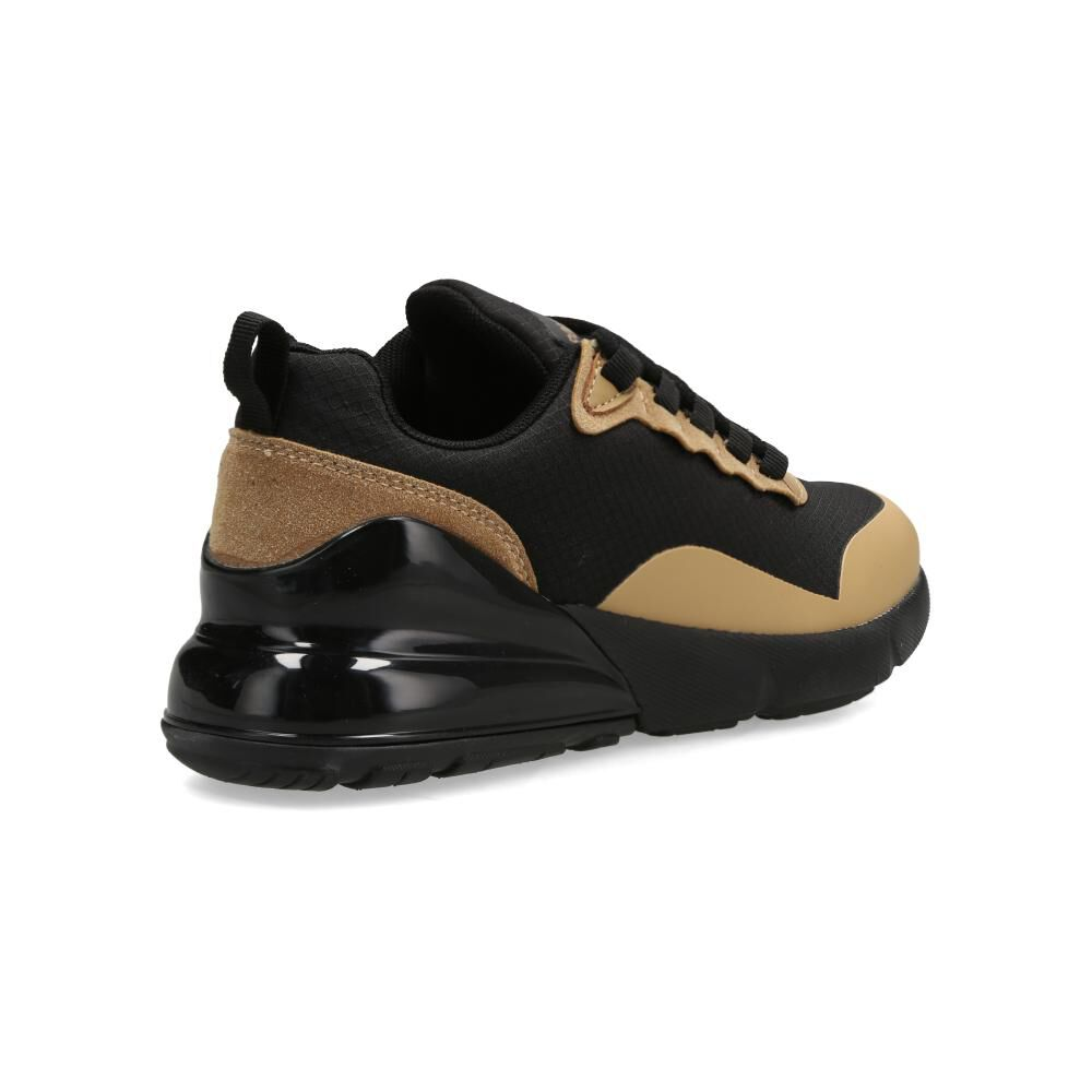 Zapatilla Juvenil Mujer Rolly Go image number 2.0