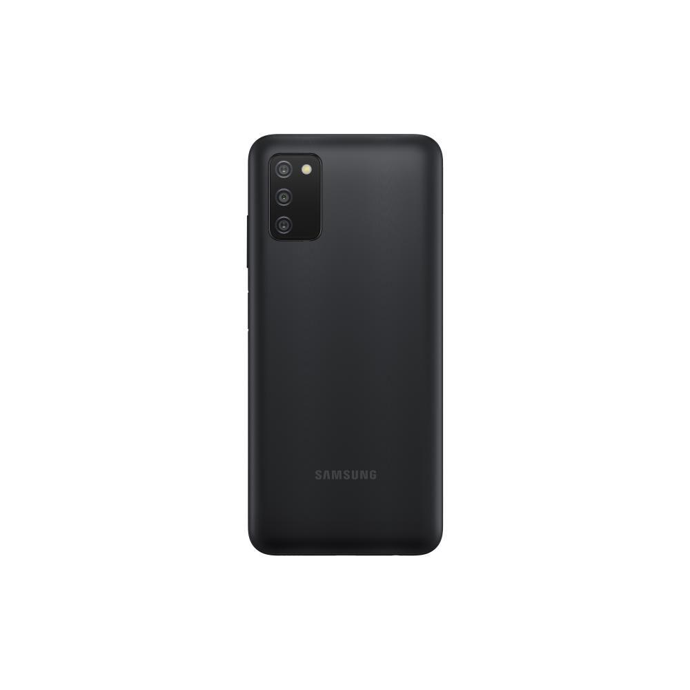 Smartphone Samsung Galaxy A03s Negro / 32 Gb / Liberado image number 1.0