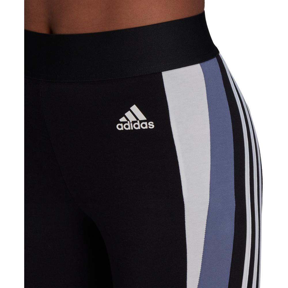 Calza Mujer Adidas Sportswear Colorblock image number 3.0