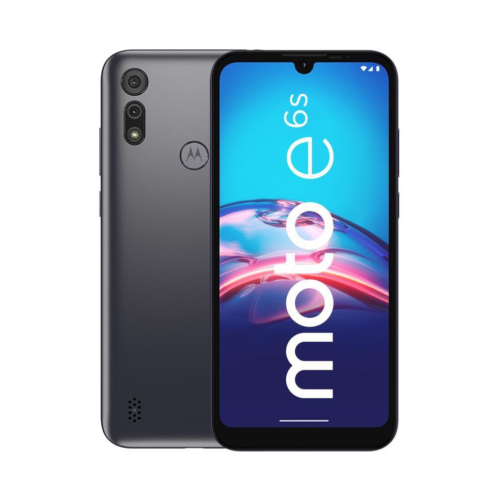 Smartphone Motorola E6s / 32 Gb / Movistar image number 3.0
