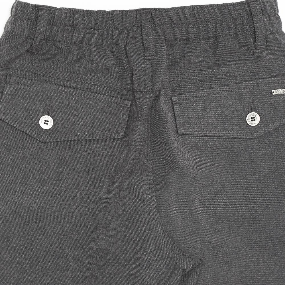 Pantalon Montaña 26Tt-Pa05Kb image number 2.0