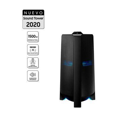 Minicomponente Samsung Sound Tower Mx-T70