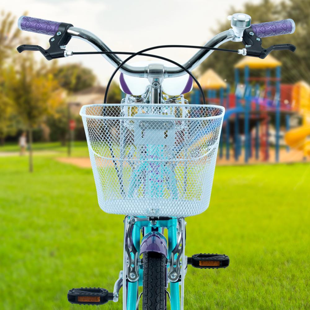 Bicicleta De Paseo Oxford Cyclotour Aro 20 image number 5.0