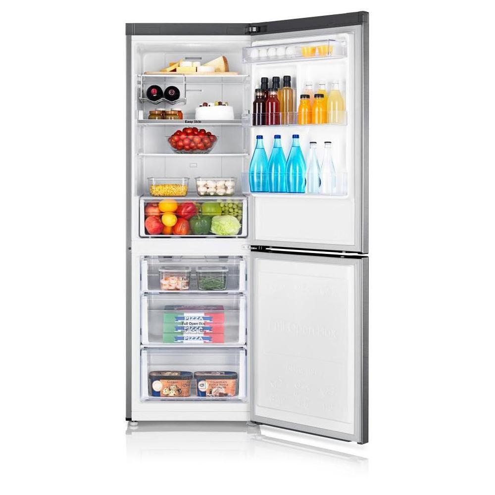 Refrigerador Bottom Freezer Samsung RB31K3210S9/ZS / No Frost / 311 Litros image number 2.0