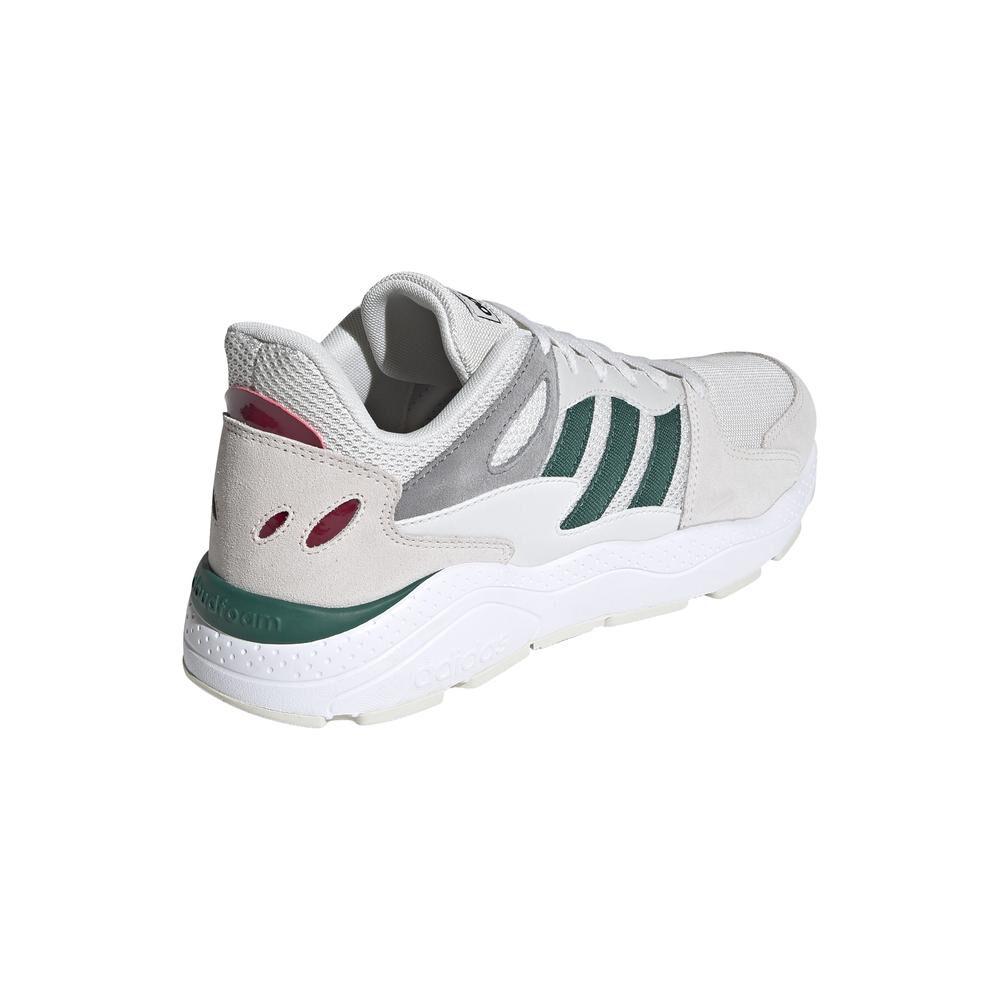 Zapatilla Running Hombre Adidas Crazychaos image number 2.0