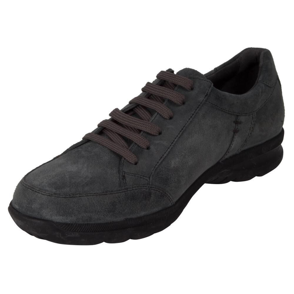 Zapato Casual Hombre 16 Hrs. image number 2.0