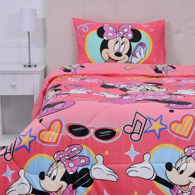 Plumon Minnie Minnie - Sweet / 1.5 Plazas