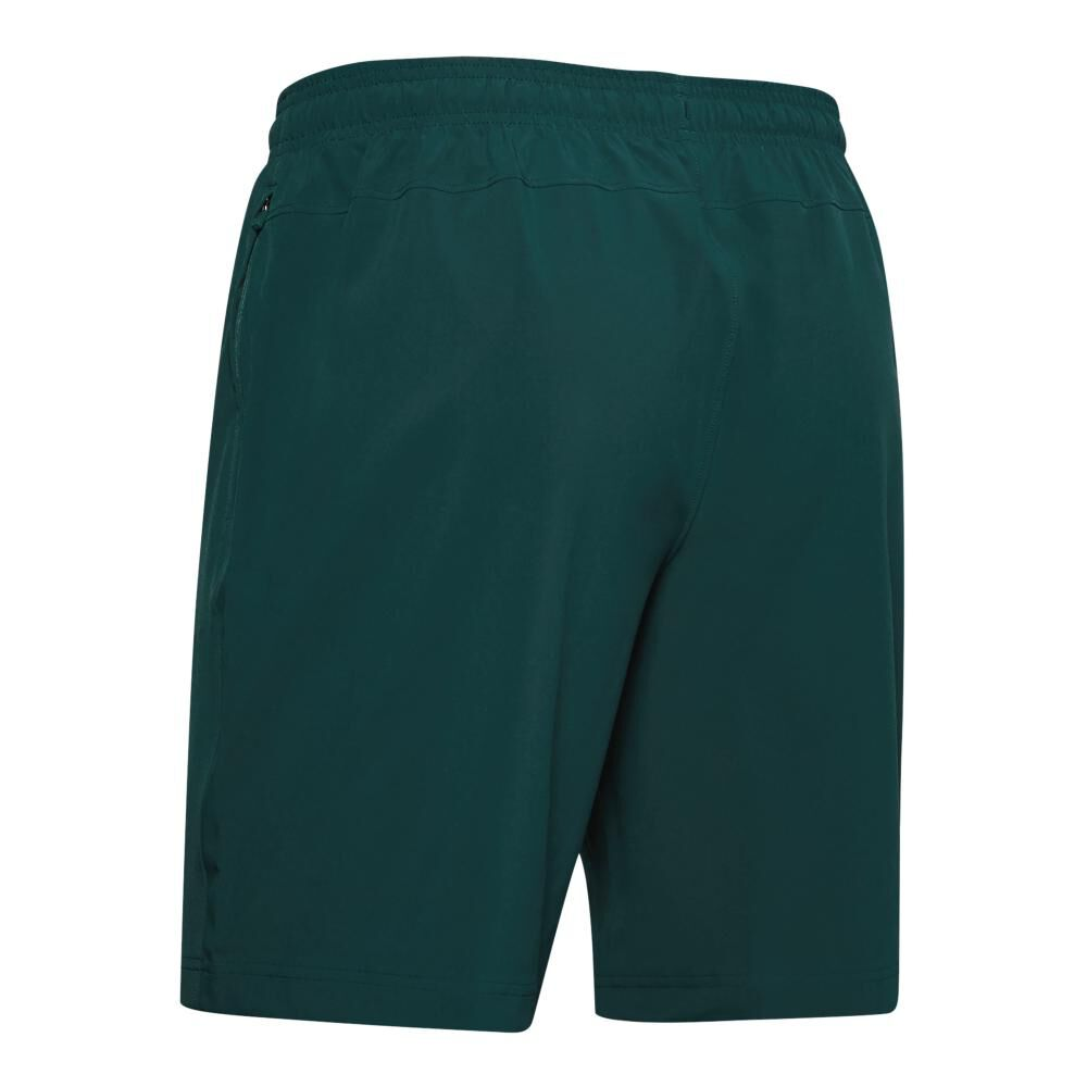 Short Uc Hombre Under Armour image number 1.0