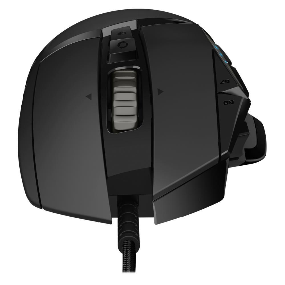 Mouse Gamer Logitech G502 image number 2.0