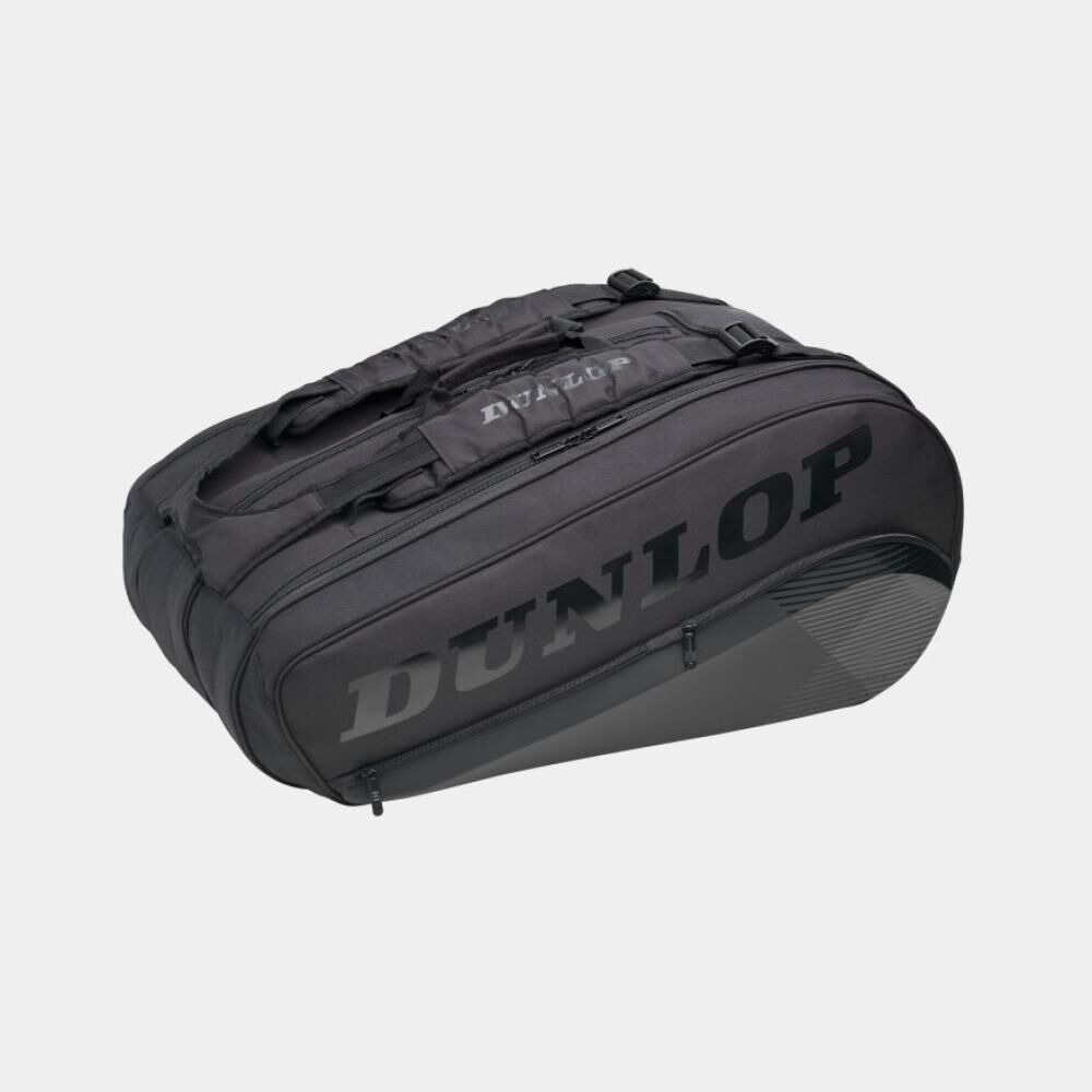 Bolso Tenis Dunlop Performance 8 R / 60 Litros image number 0.0