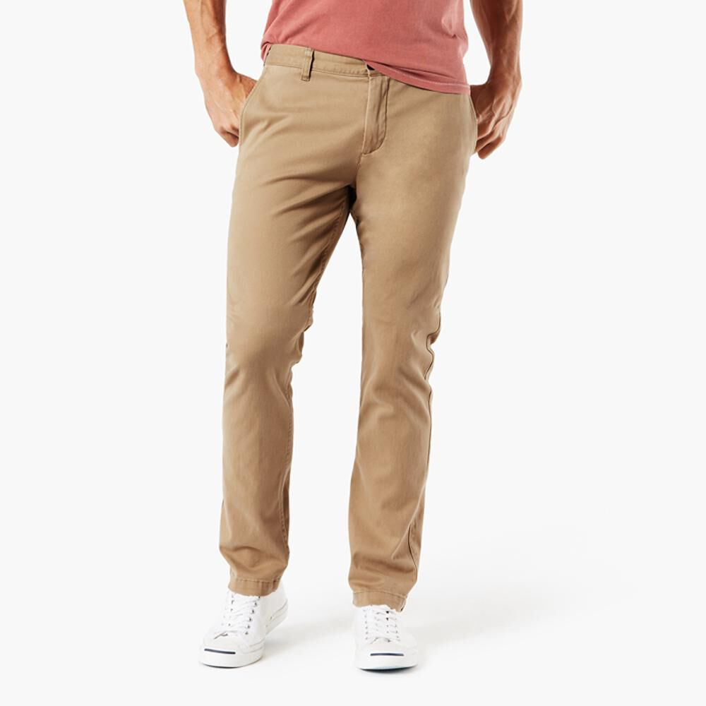 Pantalón Hombre Dockers Washed image number 1.0