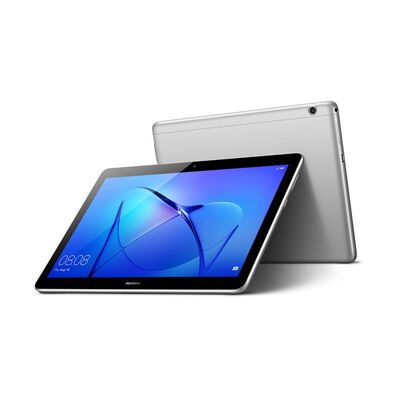 Tablet Huawei Mediapad T3 10 Gris / 16 Gb / Wifi / Bluetooth / 9.6