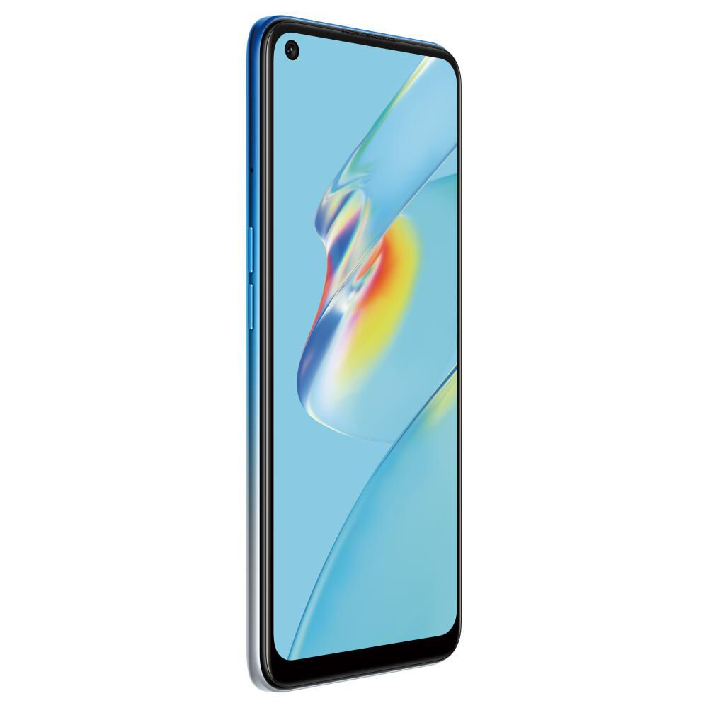 Smartphone Oppo A54 Starry Blue / 128 Gb / Liberado image number 3.0