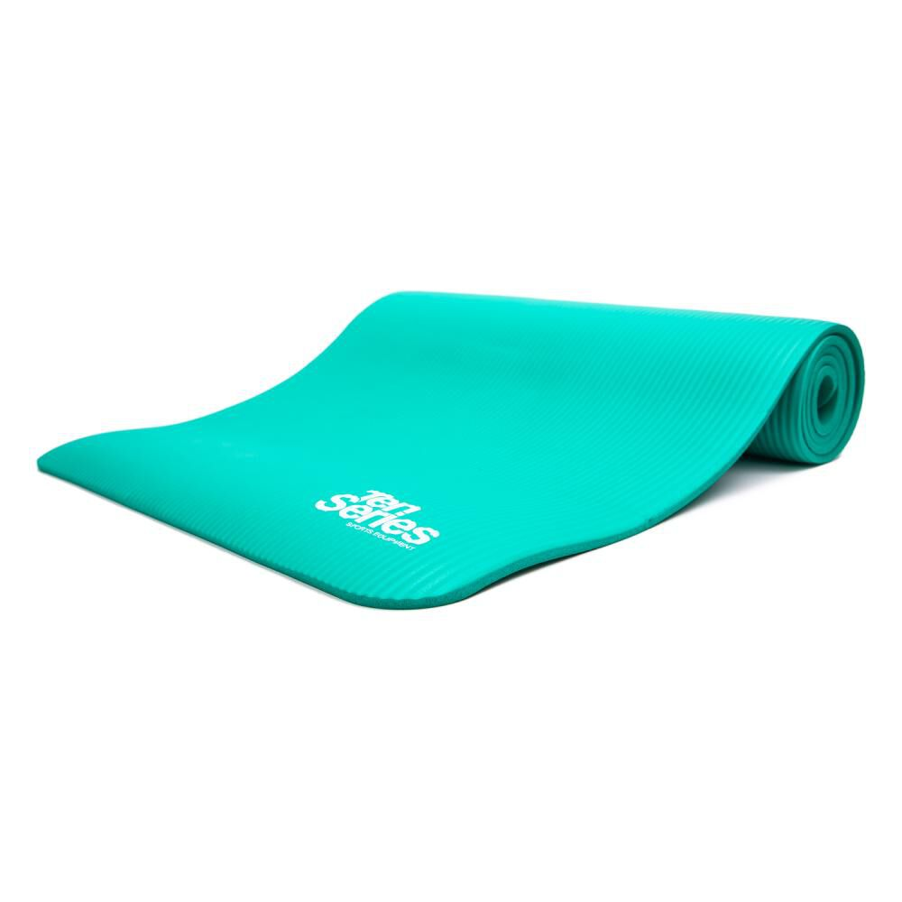 Mat De Yoga Ten Series Calipso image number 2.0