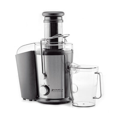 Extractor De Jugo Somela Powerfruit Je5000