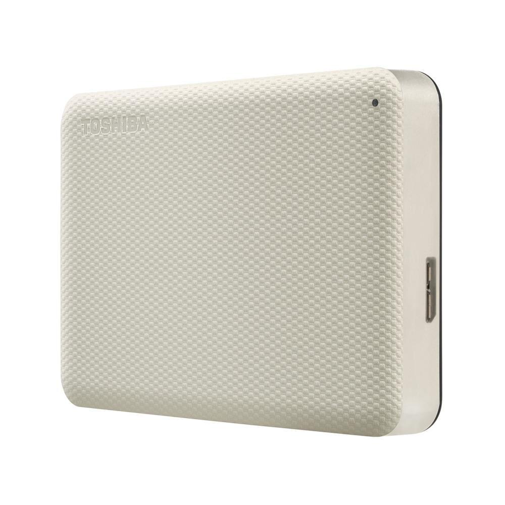 Disco Duro Portátil Toshiba Canvio Advance V10 / 4 Tb image number 5.0