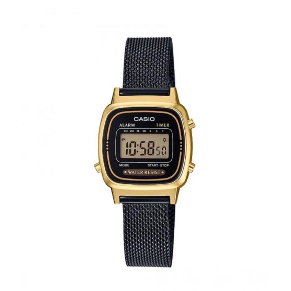 Reloj Mujer Casio La670wemb-1d image number 0.0