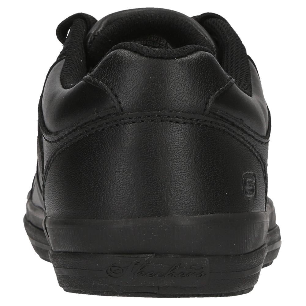 Zapatilla Escolar Niño Skechers image number 2.0