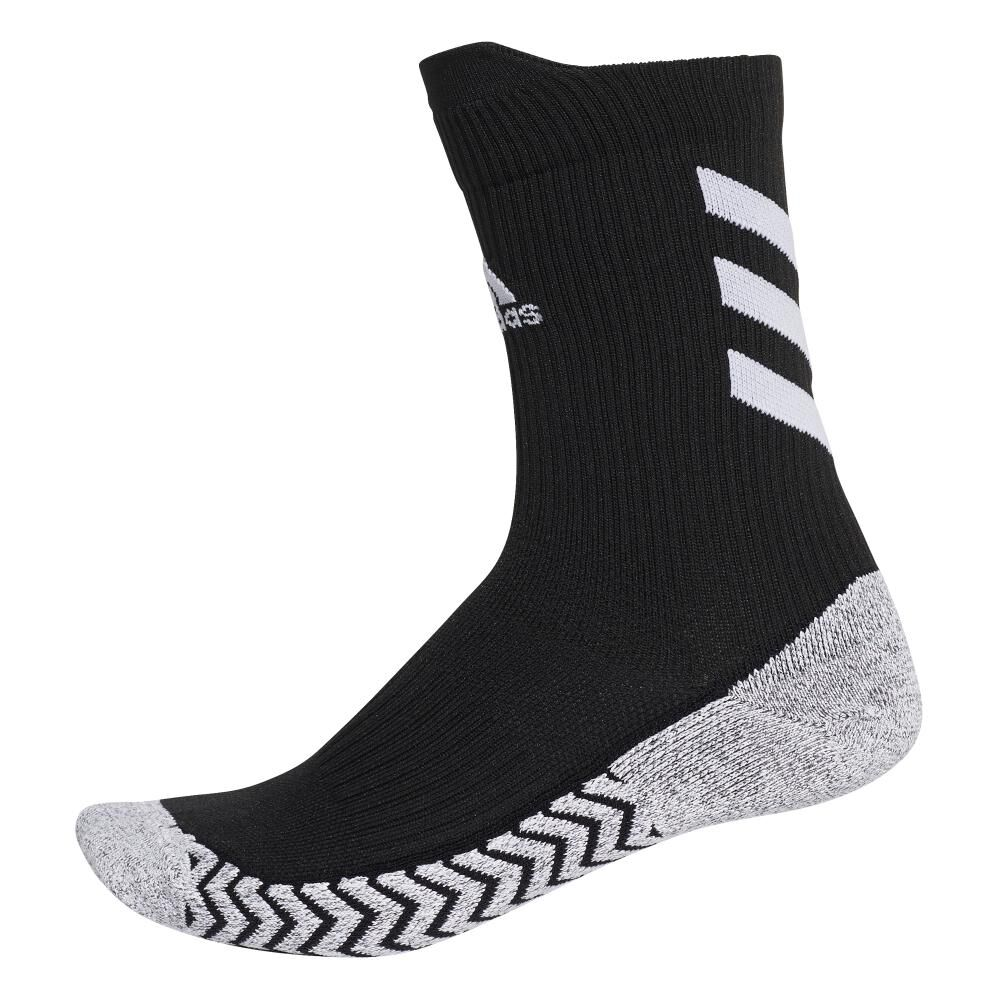 Calcetines Clásicos Alphaskin Traxion Adidas image number 5.0