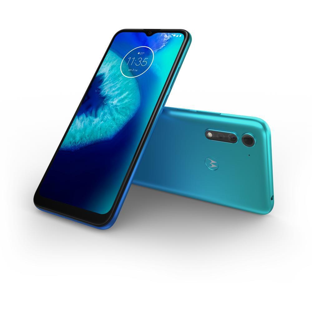 Smartphone Motorola G8 Power Lite 64 Gb - Liberado image number 4.0