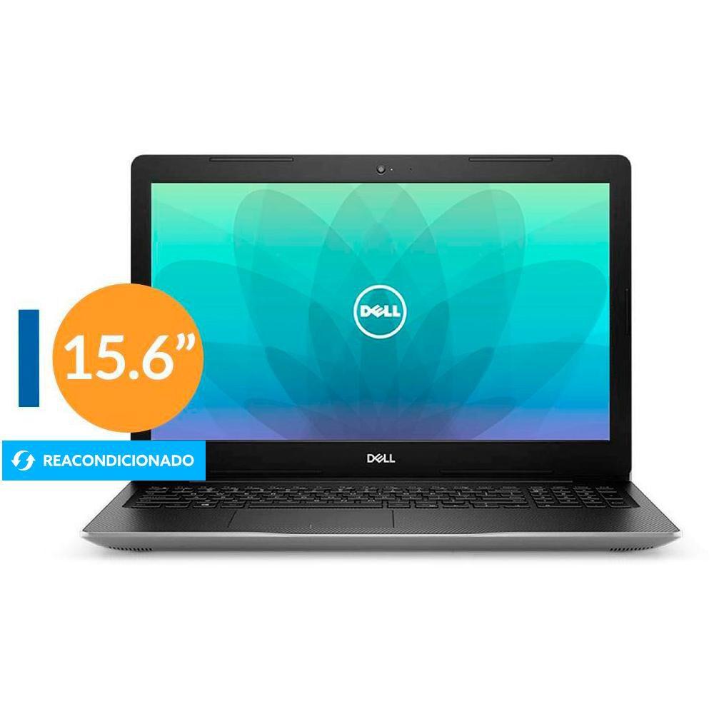 "Notebook Reacondicionado Dell 15-3593 / Intel Core I3 / 8 Gb Ram / Uhd Graphics 620 / 128 Gb Ssd / 15.6"" / Teclado En Inglés image number 0.0"