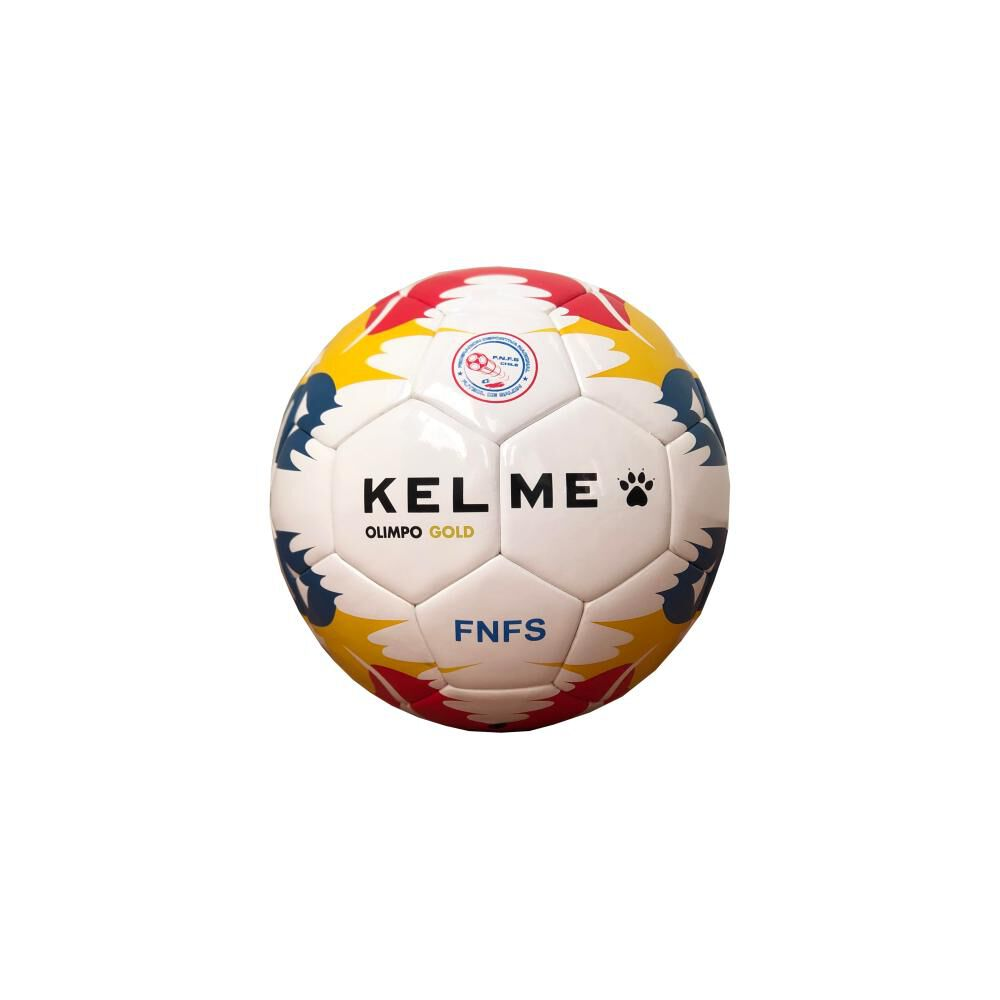 Balón de Futsal Kelme Olimpo Gold N°2 image number 0.0