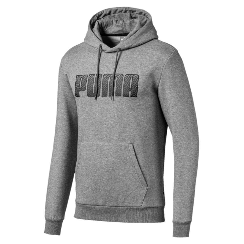 Poleron Hombre Puma image number 0.0
