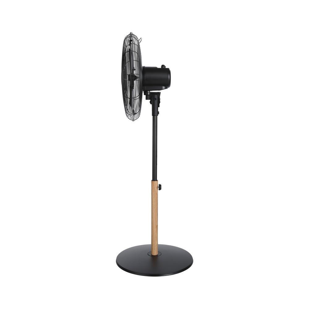 """Ventilador Pedestal 16"""" Metal Mader image number 1.0"""