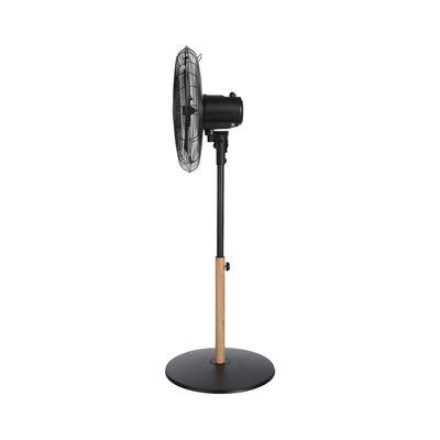 """Ventilador Pedestal 16"""" Metal Mader"""