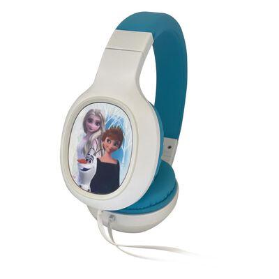 Audífonos Disney Frozen 2 Elsa+anna
