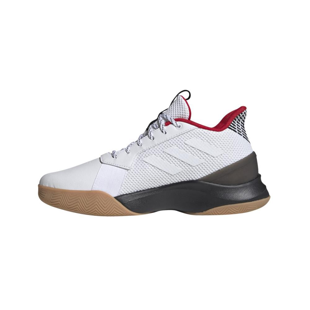 Zapatilla Basketball Hombre Adidas image number 2.0