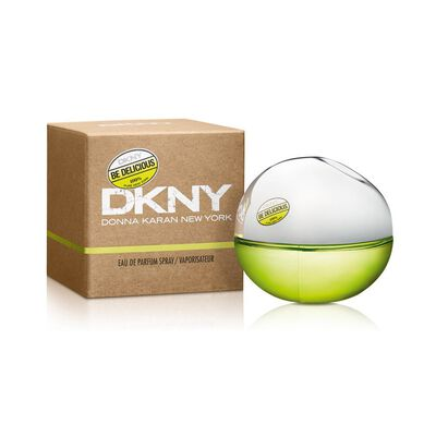 Perfume Donna Karan New York Be Delicious Edición Limitada / 30 Ml / Edt /