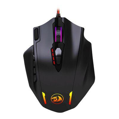 Mouse Gamer Redragon Rgb Impact M908 -