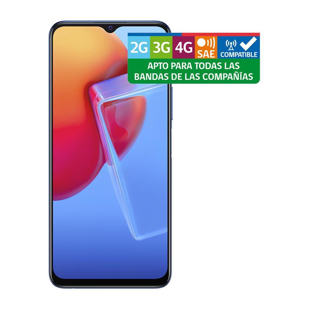 Smartphone Vivo Y51 / 128 Gb / Liberado image number 7.0